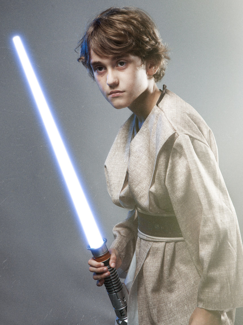 Young Jedi